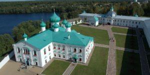 Александро-Свирский Монастырь 43234